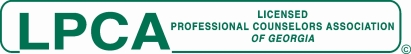 Licensed Professional Counselors Association of Georgia